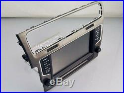 4gb Android 9.0 Vw Golf 7 Voiture Car Radio Wifi Gps DVD Automovil Quad Core Sd