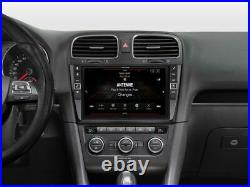 Alpine i902D-G6 CarPlay & Android Auto Touch Screen 9 for VW Golf 6 VI