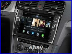 Alpine i902D-G7 CarPlay & Android Auto Touch Screen 9 for VW Golf 7 VII