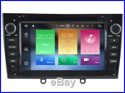 Android 10.0 408 2010-2011 Radio Gps Car 4g 7 Voiture DVD Octa Core 4gb Ram Sd