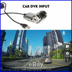 Android 9.0 Audi A3 Autoradio PX6 GPS Bluetooth TNT USB WiFi 4G Canbus TPMS AUX