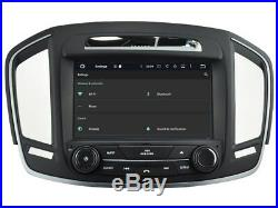 Android 9.0 Opel Insignia 2014 Voiture Radio DVD Gps Usb Car Wifi 3g 8 Hd Dab+