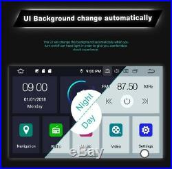 Android 9.0 Peugeot 508 (2011-2017) Voiture Auto Radio DVD Gps Car Usb Wifi 4g