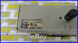 Autoradio CD Mp3 Bluetooth Gps Usb Jack 281153266r Renault Megane 3 Scenic 3